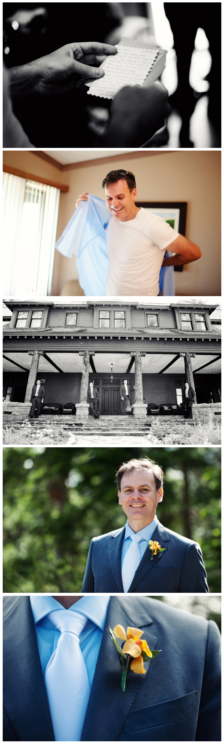 Ange + Dom at Hellman Ehrman Mansion