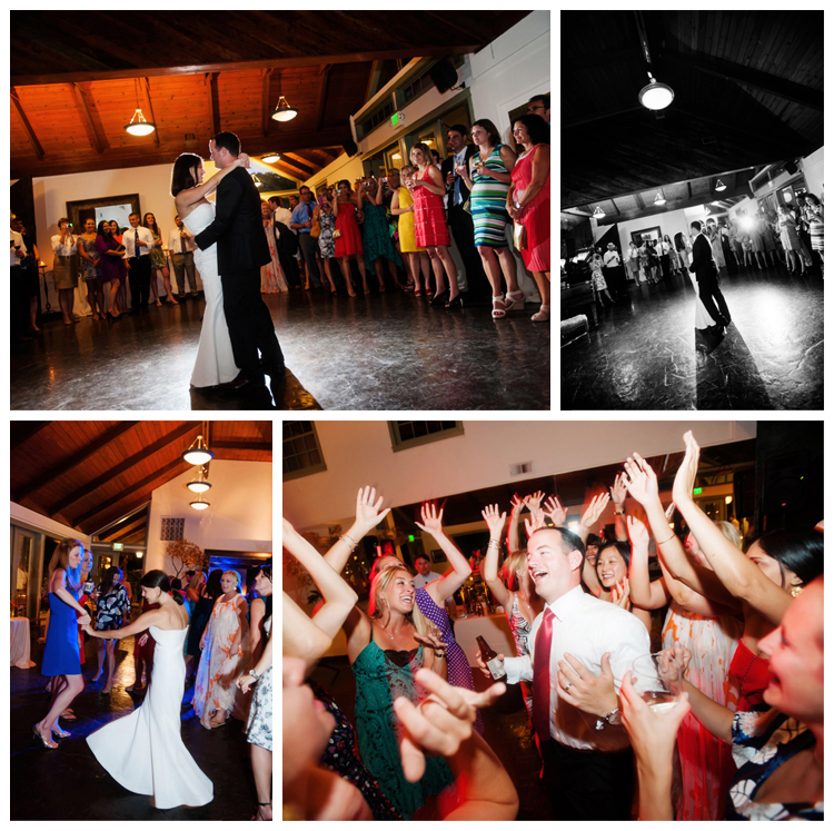 Dancing action • Carrie Richards Photography