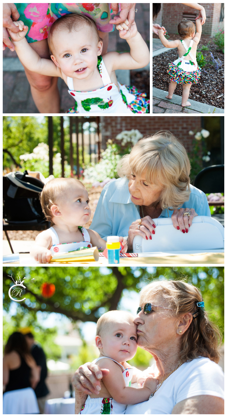 San Jose Children's Birthday Party Photography